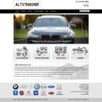 Our Works of Alt Tensioners