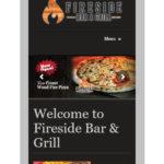 Fireside Responsive Design