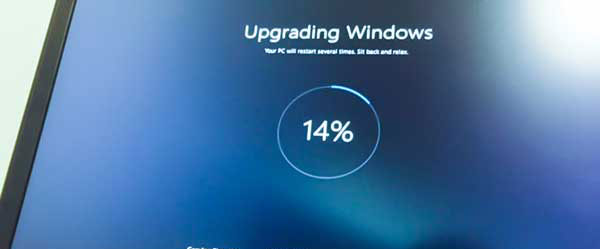 Updating and Upgrading