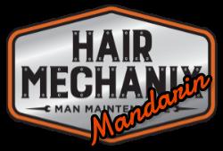 Hair Mechanix Mandarin